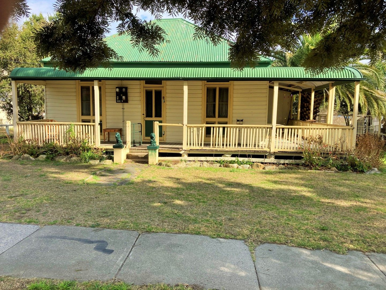 26 MARQUET STREET, Merriwa NSW 2329, Image 0