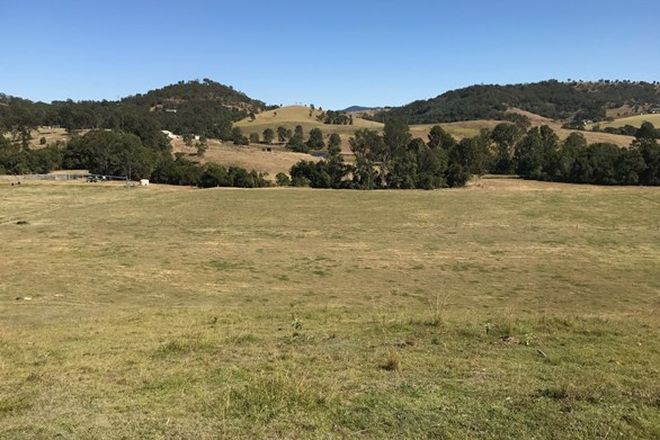 Picture of 18 Calico Creek Rd, LONG FLAT QLD 4570