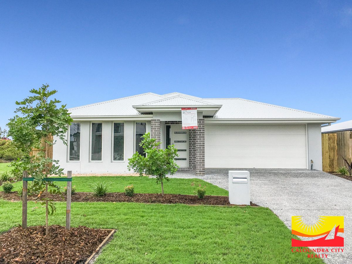 Lot 709 Steiner Crescent, Caloundra West QLD 4551, Image 0