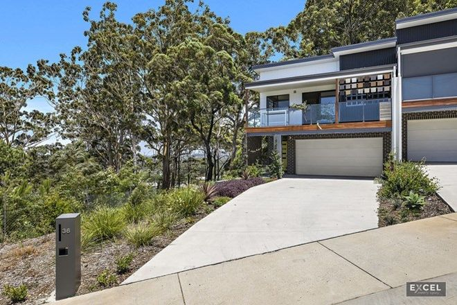 Picture of 36 Dress Circle, COFFS HARBOUR NSW 2450