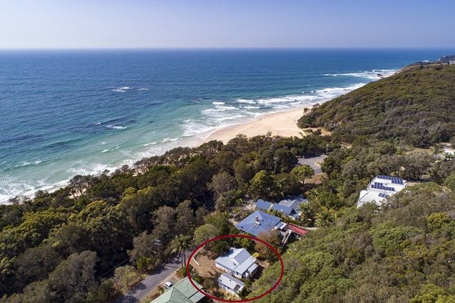 Picture of 6 Swimming Creek Road, NAMBUCCA HEADS NSW 2448