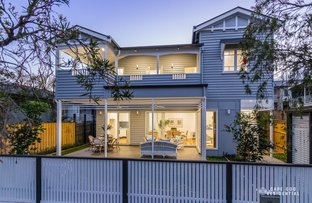 Picture of 45B St Leonards Street, Coorparoo QLD 4151