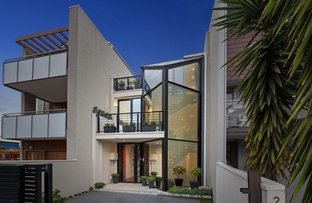 Picture of 2 Balmoral Place, South Yarra VIC 3141