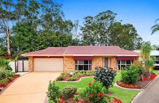 Picture of 4/5 Warriewood Place, Robina QLD 4226