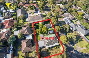 Picture of 14 Wickham Road, Croydon VIC 3136