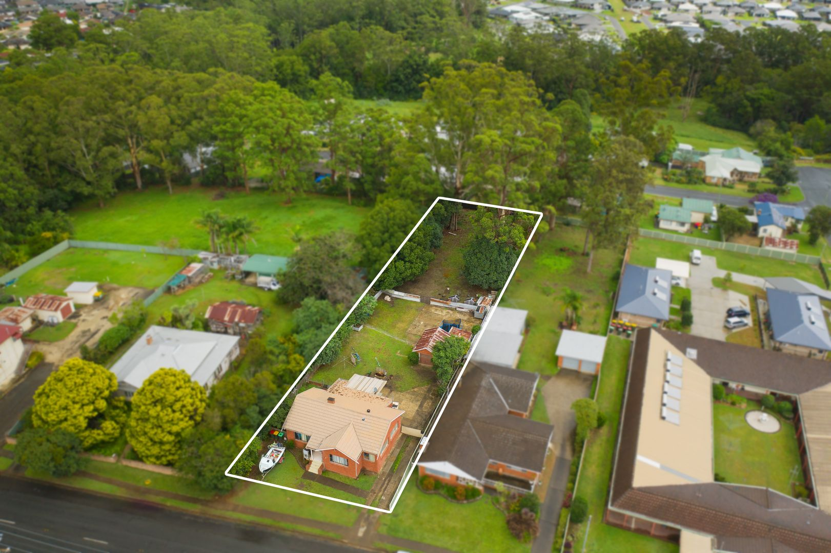 107 High Street, Wauchope NSW 2446, Image 0