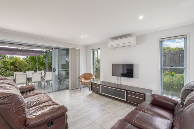 Picture of 5 Iris Court, SOUTHSIDE QLD 4570