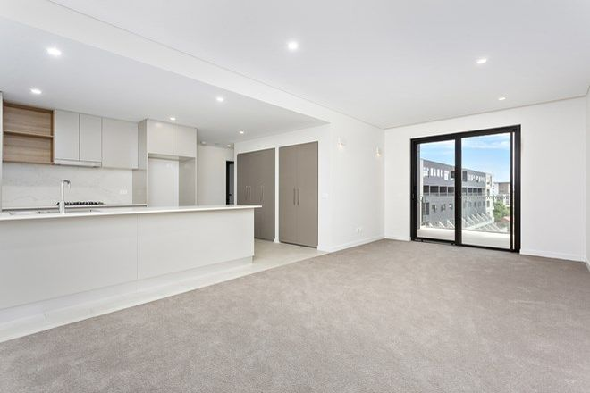 Picture of 206/88 Keira Street, WOLLONGONG NSW 2500