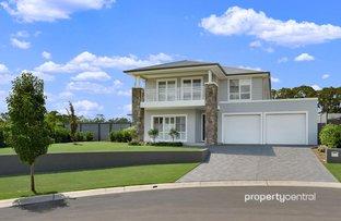 Picture of 10 Hawkstone Close, Mulgoa NSW 2745