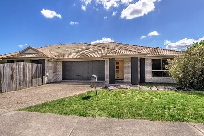 Picture of 2/8 Belle Court, REDBANK QLD 4301