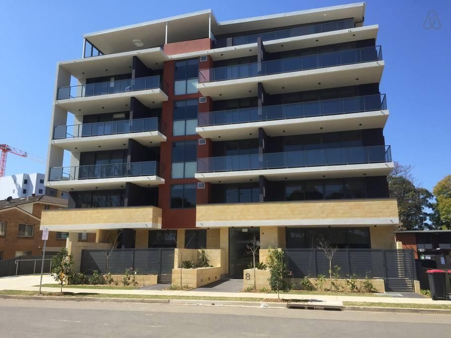 12/8 John Tipping Grove, Penrith NSW 2750, Image 1
