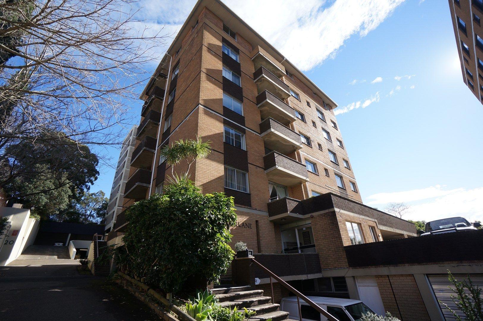 14/18 boronia Street, Kensington NSW 2033, Image 0