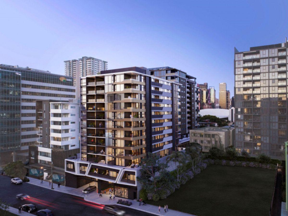 10304/52 Manning Street, South Brisbane QLD 4101, Image 0