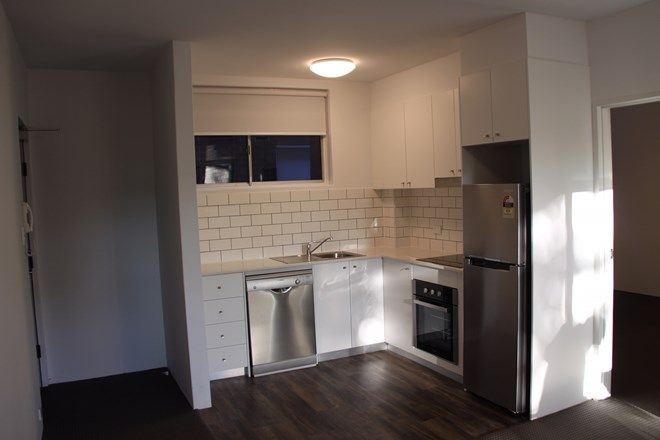 Picture of 52/268 Johnston Street, ANNANDALE NSW 2038