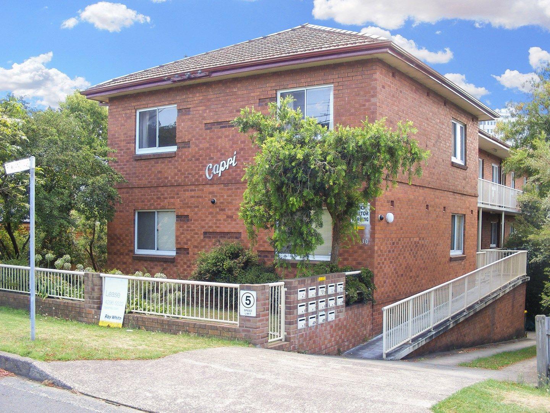 4/30 Rowland Avenue, Wollongong NSW 2500, Image 0