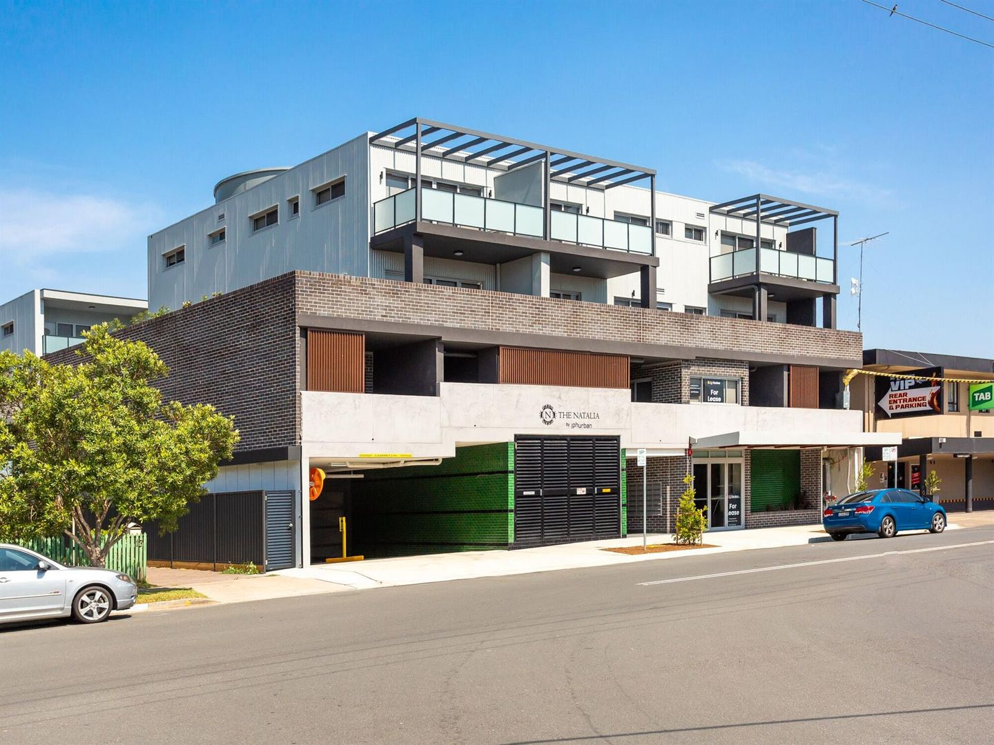 305/15-17 Maclaurin Avenue, East Hills NSW 2213, Image 0