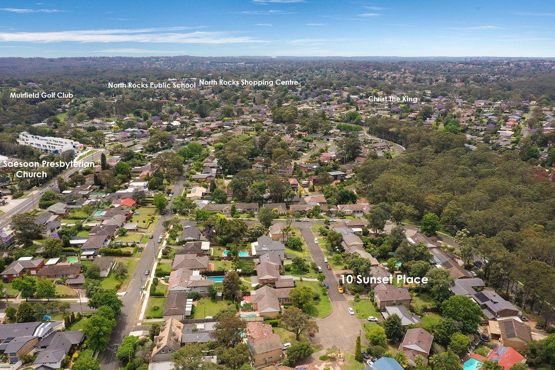 10 Sunset Place, North Rocks NSW 2151, Image 1
