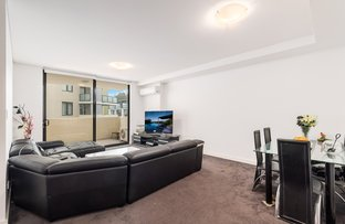 Picture of 39/15-19 Edgehill Avenue, Botany NSW 2019