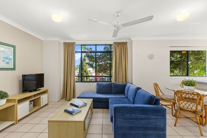 Picture of 9/186-188 McLeod Street, CAIRNS NORTH QLD 4870