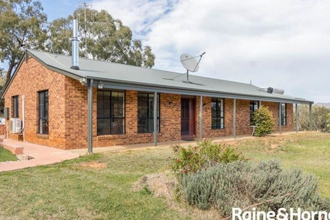 Picture of 49 Fitzroy Street, PEEL NSW 2795