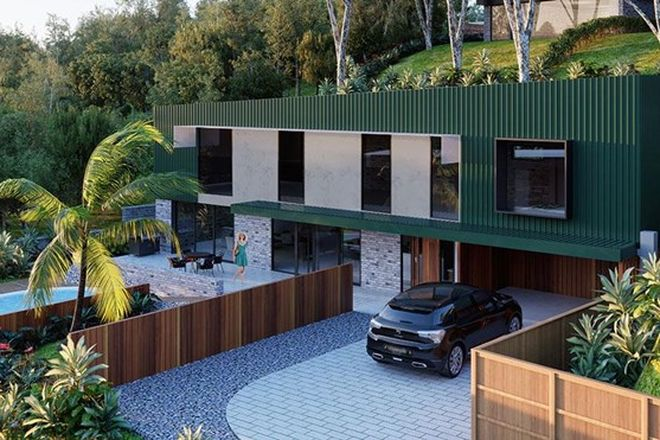 Picture of Lot 5, 21 Gem Rd, KENMORE QLD 4069