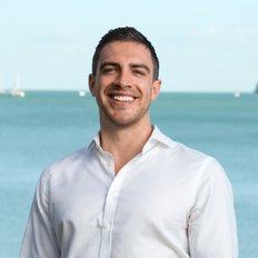 Andrew Harding, Sales Professional