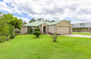 Picture of 37 GOLDEN HIND AVENUE, Cooloola Cove QLD 4580
