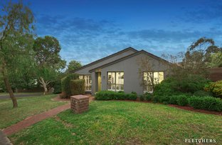 Picture of 2 Penshurst Place, Warranwood VIC 3134