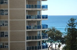 Picture Of  Orchid Ave Surfers Paradise Qld