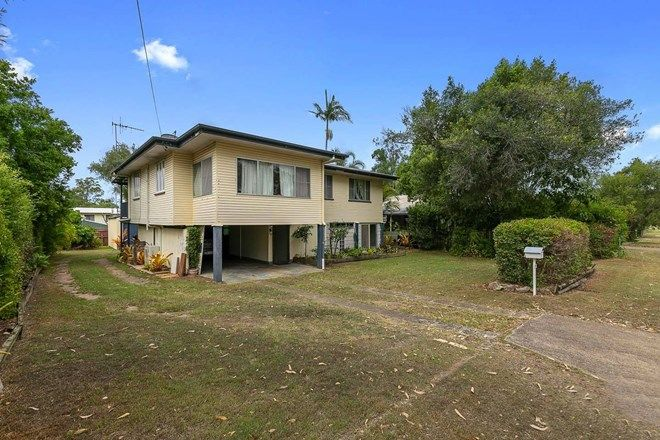 Picture of 76 Boys Ave, MARYBOROUGH QLD 4650