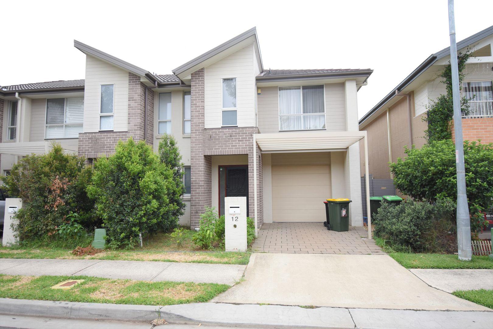 12 Baret Street, Lidcombe NSW 2141, Image 0
