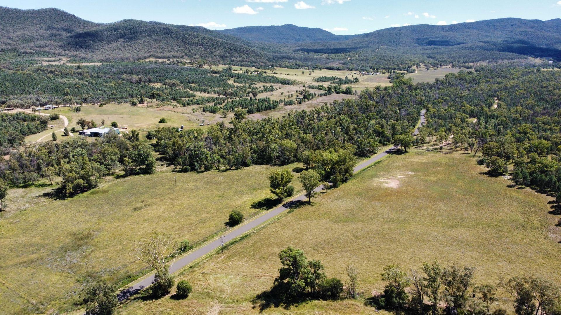 2370 Kaputar Road, Bullawa Creek NSW 2390, Image 2