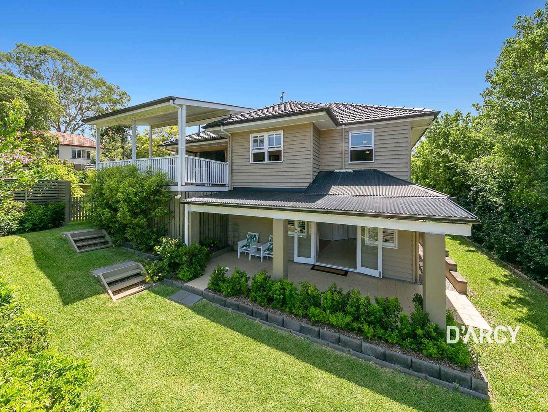 6 Lynwood Crescent, Ashgrove QLD 4060, Image 0