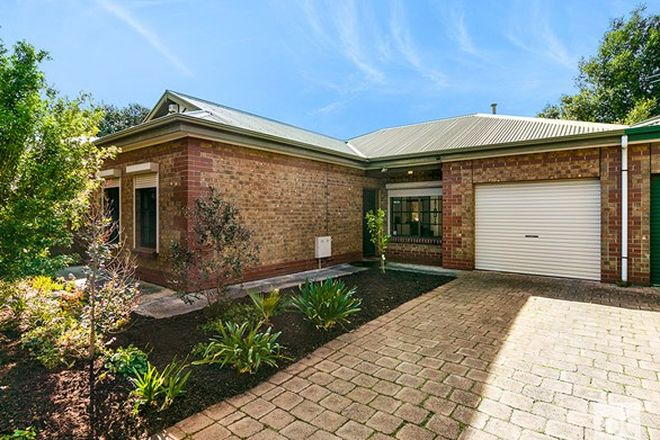 Picture of 19B Weller Street, GOODWOOD SA 5034