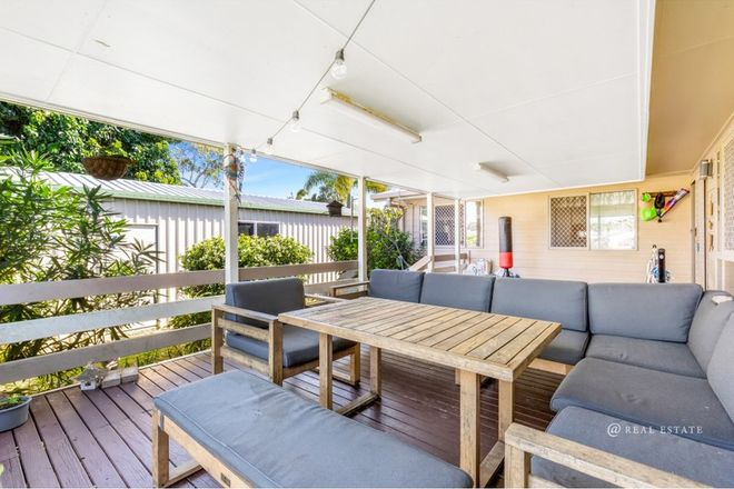 Picture of 1029 Scenic Highway, KINKA BEACH QLD 4703