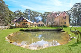 Picture of 1165 Sheepwash Road, Avoca NSW 2577