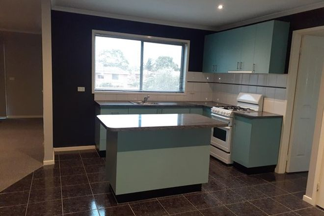 Picture of 11b Kensington  Place, WANTIRNA SOUTH VIC 3152
