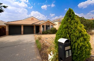 Picture of 82 Wanderer Court, Amaroo ACT 2914