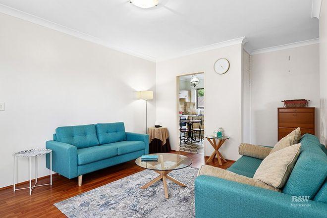 Picture of 3/22 Glen Street, MARRICKVILLE NSW 2204
