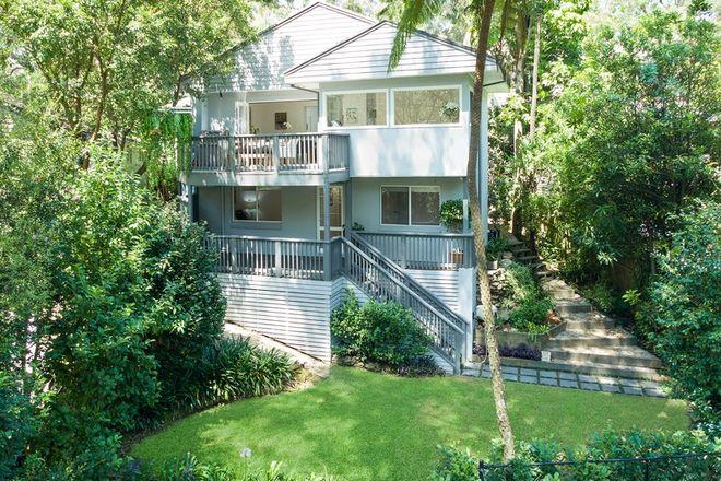 Picture of 37 Dettmann Avenue, LONGUEVILLE NSW 2066