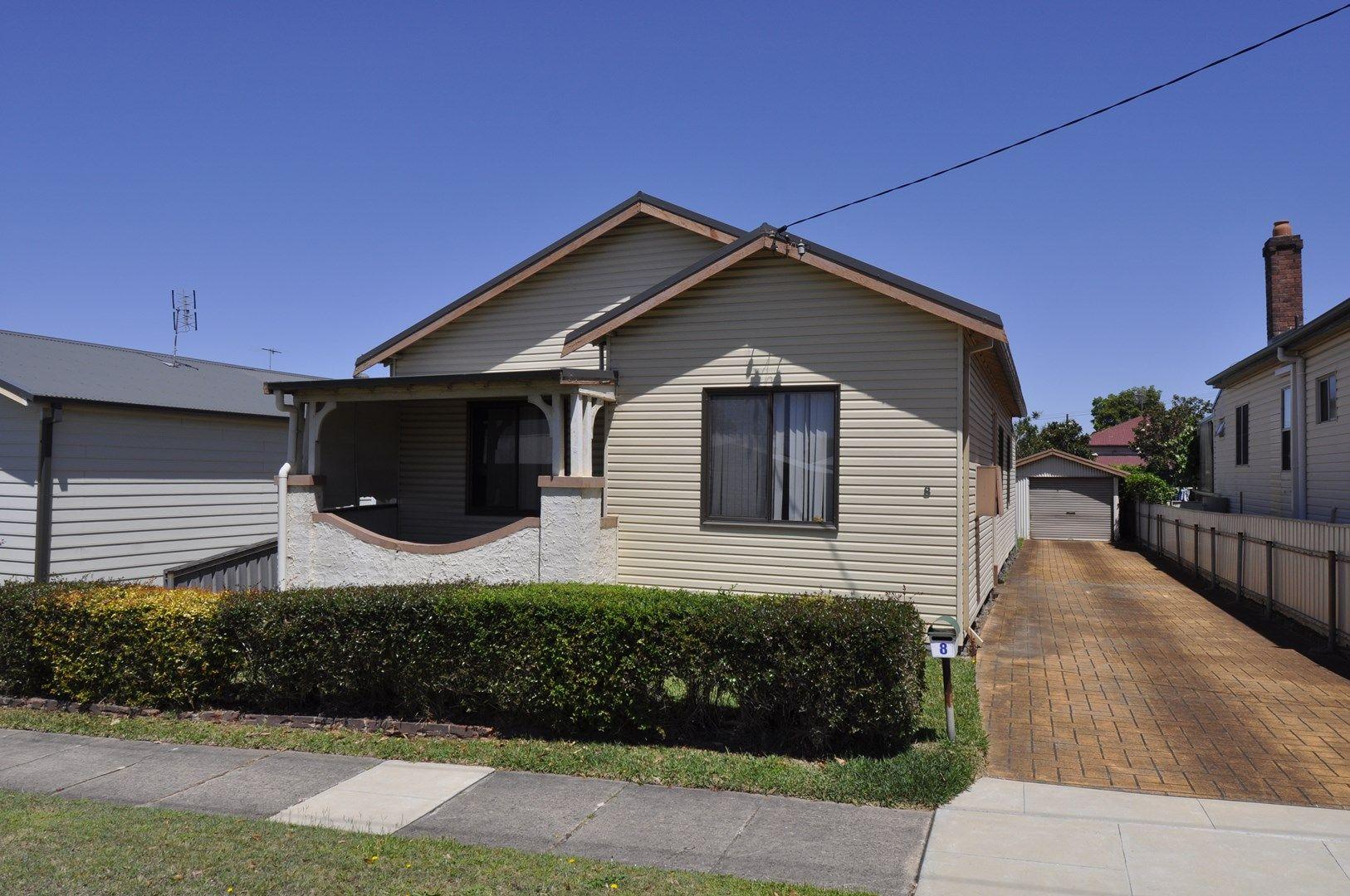 8 Gamack Street, Mayfield West NSW 2304, Image 0