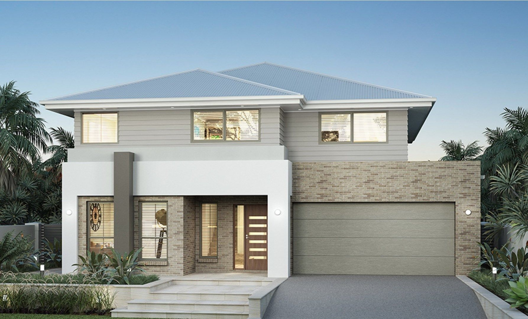 Lot 45 Franken Place, Heathwood QLD 4110, Image 0