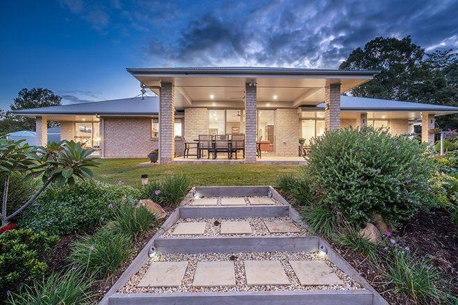 Picture of 514 Rosebank Road, ROSEBANK NSW 2480