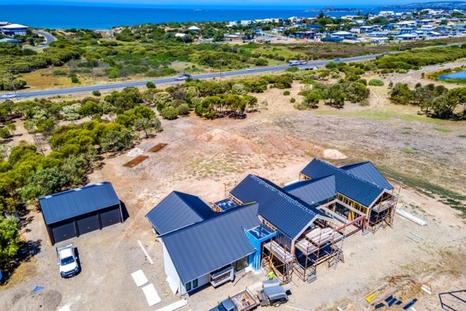 Picture of Lot 13 Brickyard Road, CHITON SA 5211