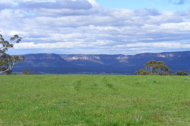 Picture of GANBENANG NSW 2790