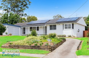 Picture of 38 Murray Farm Road, Carlingford NSW 2118