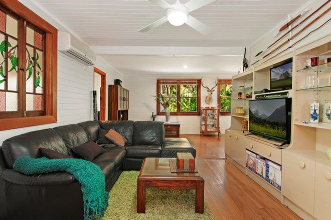 Picture of 851 Reserve Creek Road, RESERVE CREEK NSW 2484