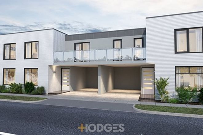 Picture of Lot 2/1 Camms Road, CRANBOURNE VIC 3977