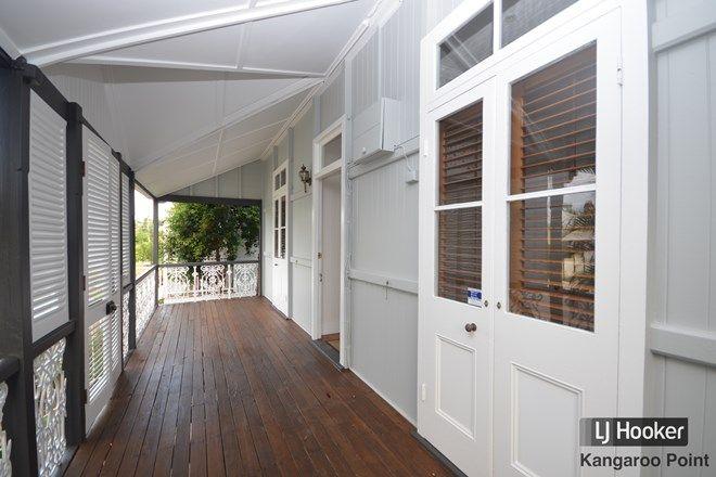 Picture of 125 Princess Street, KANGAROO POINT QLD 4169