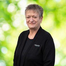 Wendy van Balen, Sales representative
